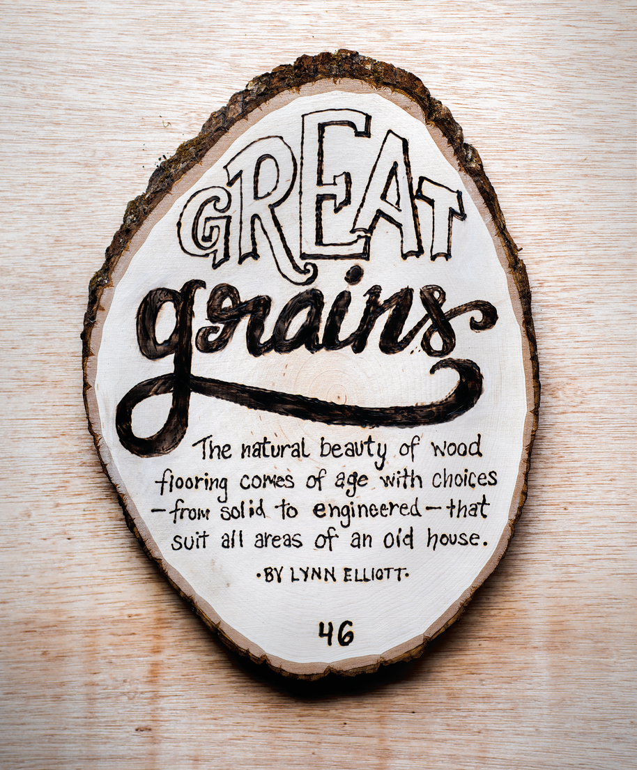 Great Grains by Megan Hillman