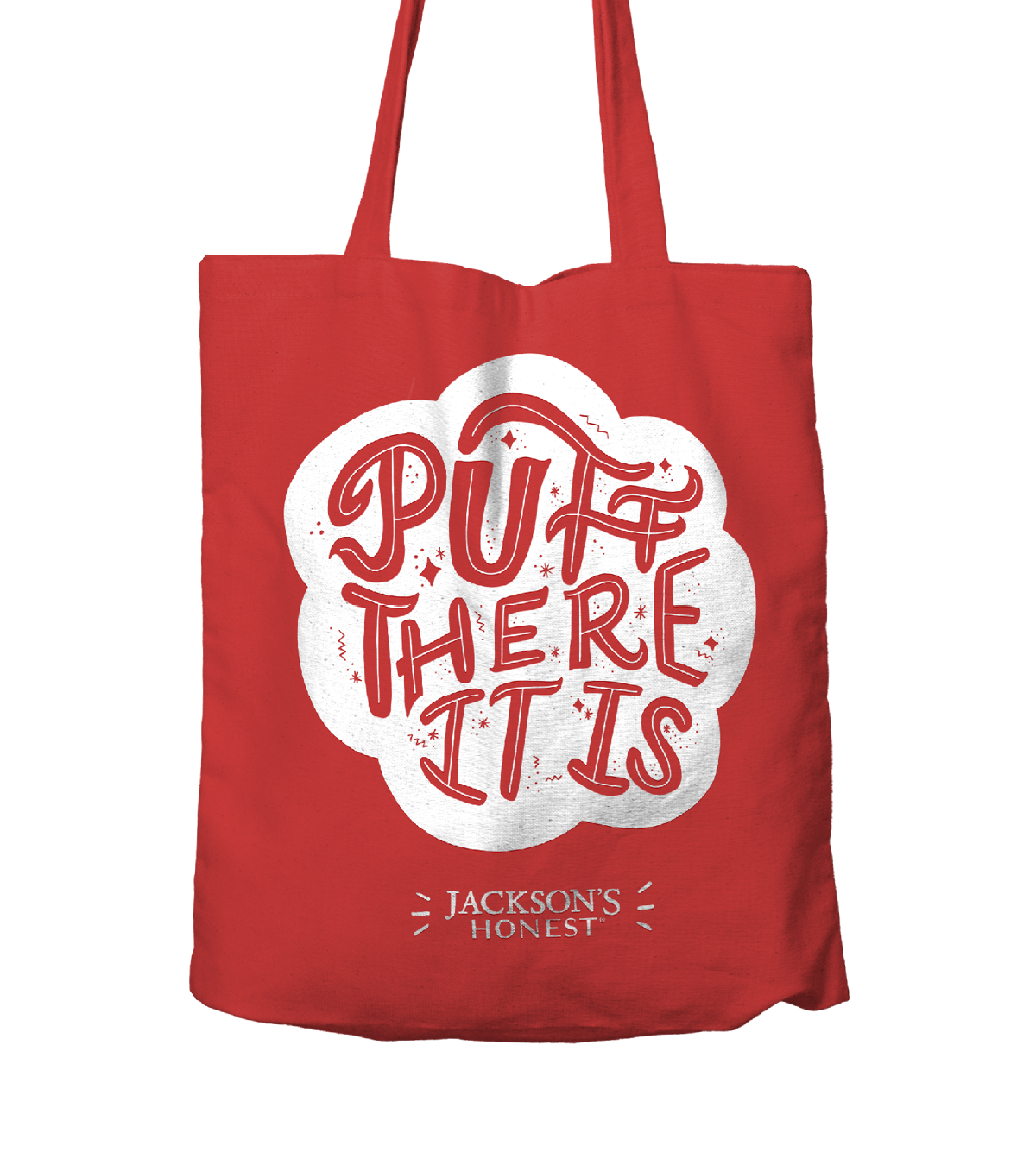 Jackson's Honest Tote by Megan Hillman