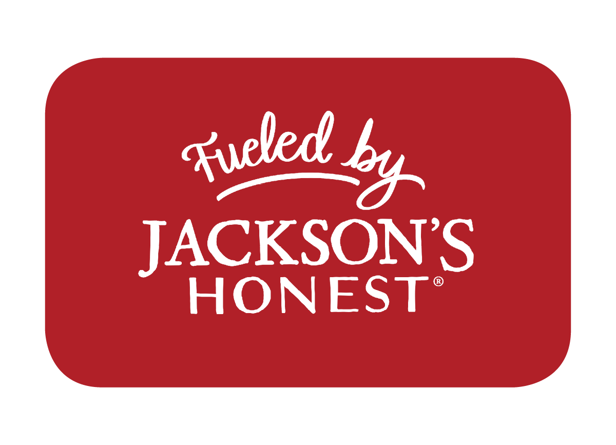 Jackson's Honest Stickers by Megan Hillman