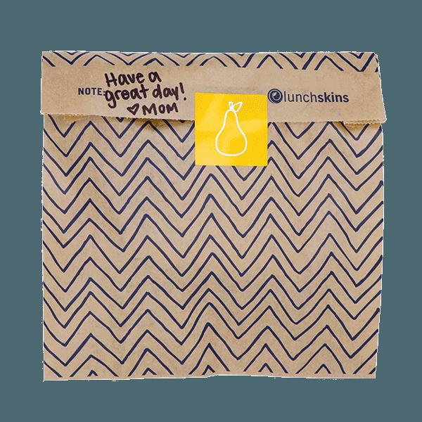 LunckSkins Packaging by Megan Hillman